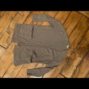 Madewell cardigan sweater